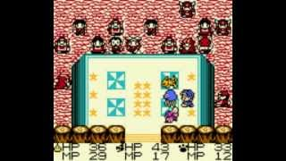 Dragon Warrior Monsters F Class Rematch