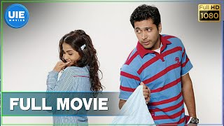 Santosh Subramaniam Tamil Full Movie , Jayam Ravi , Genelia , Prakash Raj