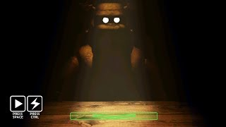 SALVAGING DREADBEAR FROM FNAF VR... | FNAF Ultimate Animatronic Salvage