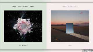 THE MIDDLE x STAY | Mashup of Zedd & Grey/Alessia Cara/Maren Morris