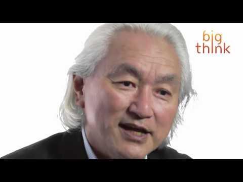 Michio Kaku: Can We Resurrect the Dinosaurs? Neanderthal Man?