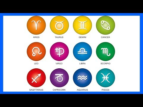 The 12 Zodiac Signs & Their Compatibility! [Zodiac Sign Compatibilities in Love & Relationships]