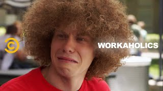 Workaholics - Popularity Contest
