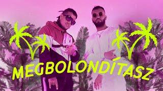 HERCEG x MISSH - MEGBOLONDÍTASZ (OFFICIAL MUSIC VIDEO )