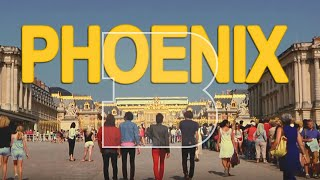 Phoenix in Versailles | A Take Away Show