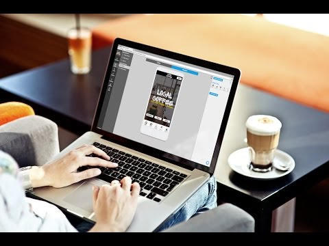App Builder - Create an App on AppInstitute's App Builder Platform