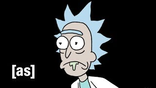 Rick and Morty Style Guide | Rick and Morty | Adult Swim