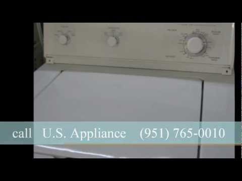 Kitchen Aid washing machine - white, works well - $150.00