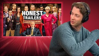 Honest Trailers Commentary | Knives Out