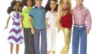 HSM Dolls