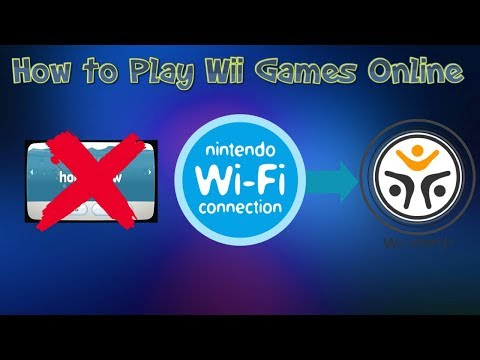 How To Play Wii Games Online After Shutdown!!! NO HOMEBREW!