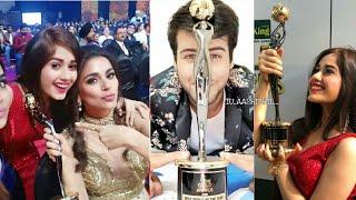 TU Aashiqui cast Ritvik Arora Award Winning Best Moment🔥