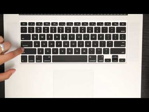 Deleting the Cache if a MacBook Crashes Randomly : Apple Products & Mac Tips