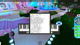 Songs On The Piano To Do Roblox Free Robux Discord Servers