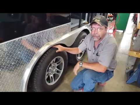 Nitrogen Tire Filling