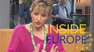 Irexit: Should Ireland leave the EU? | Inside Europe