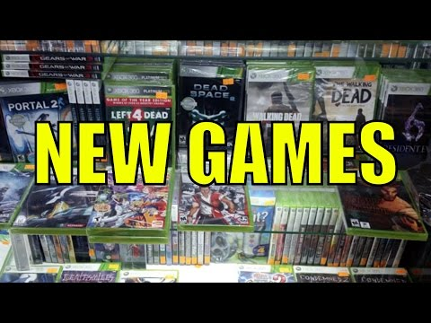 Xbox One Backward Compatible Games | Updated List