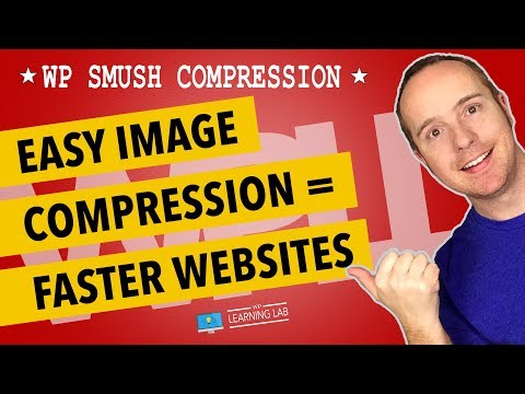 WP Smush It Is A Great Image Compression Plugin