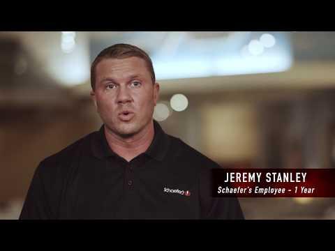 Meet Schaefer's Sales Expert, Jeremy Stanley- LG TV