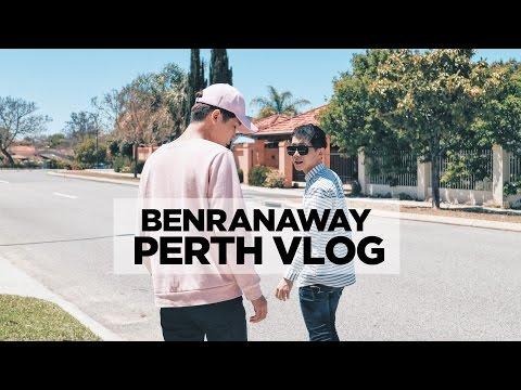 Perth Trip - BenRanAway