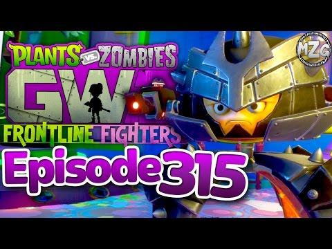 Legendary Iron Citron!! - Plants vs. Zombies: Garden Warfare 2 Gameplay - Episode 315
