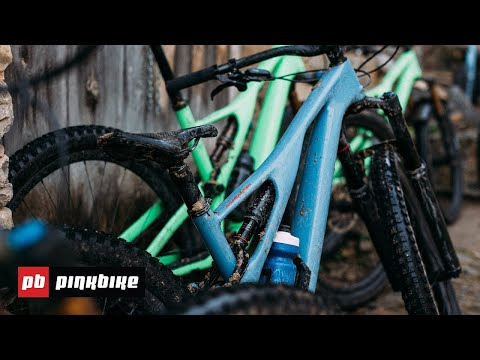 NEW Specialized Stumpjumper 2019: What has changed?