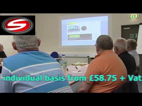 Sibbald Training Drivers CPC