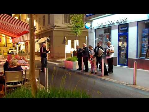 Cannes 2012 centre ville