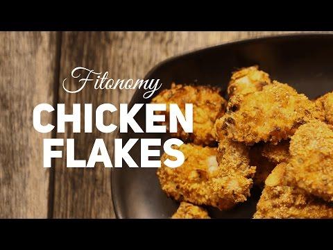 Chicken Flakes