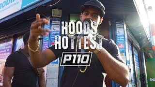 Hoods Hottest (Freestyle)
