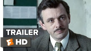 Resistance Official Trailer 1 (2017) - Michael Sheen Movie