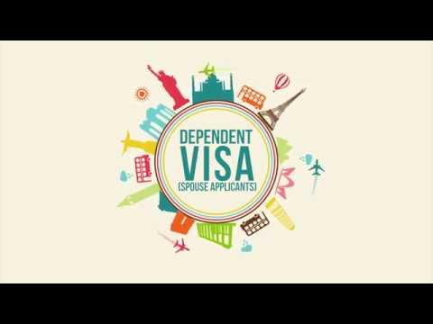 Web Series: Dependent Visa - Spouse Applicant