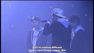 Download [Eng] Born Singer live - 2015 BTS Live Trilogy Episode I : BTS BEGINS Video