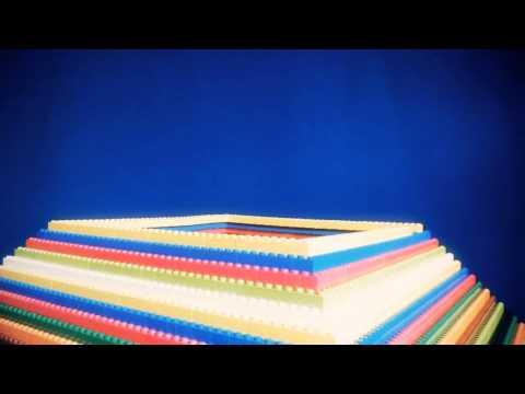 Seba Studio - Lego Pyramid