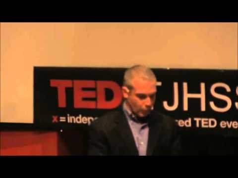 The Courage to Write Creatively on Standardized Tests   Michael Miller   TEDxTJHSST