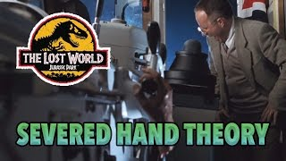 Download The Lost World: Jurassic Park - The Severed Hand theory Video