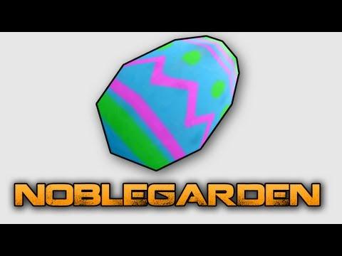 NivTut: Mulgore Noblegarden Egg Collection