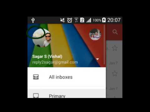 How to disable conversation view in Gmail android app