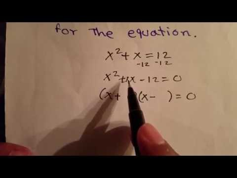 find all the solution for the equation