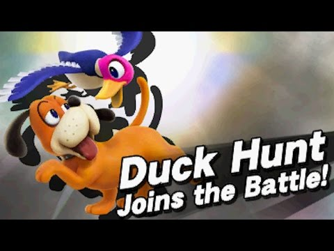 Super Smash Bros 4 (3DS) - How to Unlock All Characters (Guide & Walkthrough)