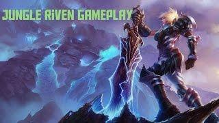 Jungle Riven Gameplay