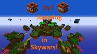 TNT Jumping Montage