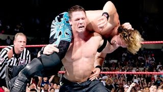 10 WWE Careers John Cena Ended