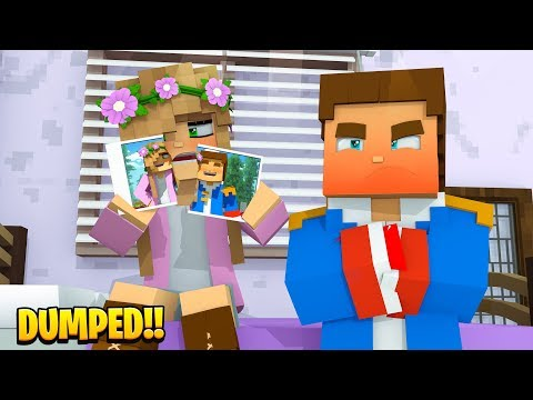 Xxx Mp4 LITTLE KELLY GETS DUMPED By DONNY Minecraft Adventure 3gp Sex