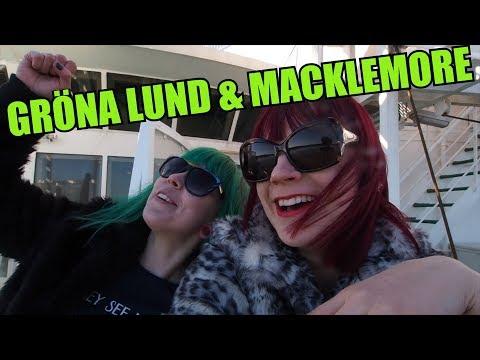 Weekly vlog #15: Finnish girls in Stockholm!