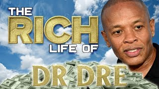 DR DRE   The RICH Life   Forbes Net Worth ( Mansions, Cars, Clothes & more )