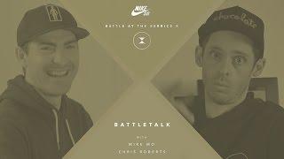 BATB X | BATTLETALK: Week 1 - with Mike Mo and Chris Roberts