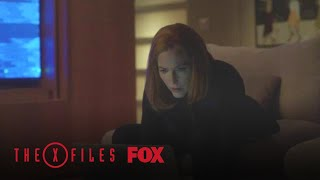 The Smart Home Turns On Scully   Season 11 Ep. 7   THE X-FILES