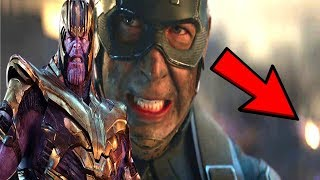 Download AVENGERS ENDGAME TRAILER 2! LEAKED THANOS INFINITY GAUNTLET REAL PLAN REVEALED! NEW LOOK AT AVENGERS Video