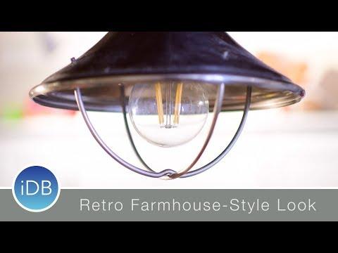 Sylvania Smart+ Filament HomeKit Light Bulb is a Mix of Retro Design & Current Tech